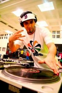 DJ RECYCLE